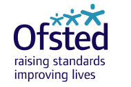 Ofsted – 2015
